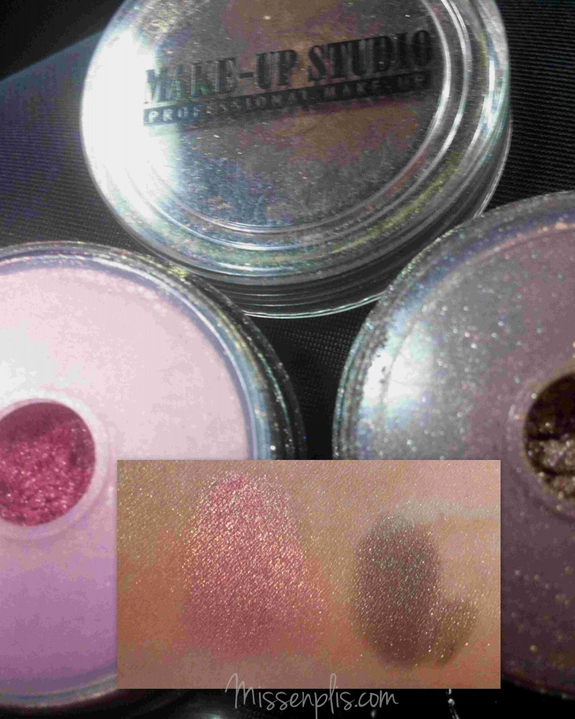 sombras shine make up studio missenplis