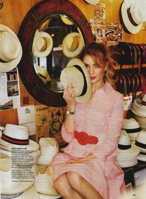 sombreros thebabette Missenplis