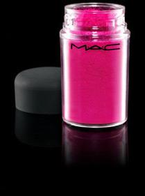 Magenta de mac pigmento Missenplis