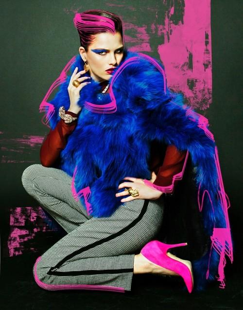 complemento rosa fashion missenplis