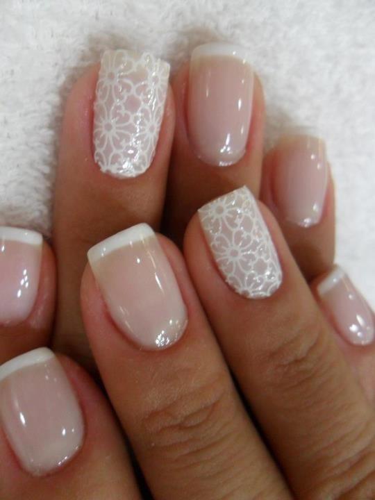esmalte uñas francesa distinta missenplis