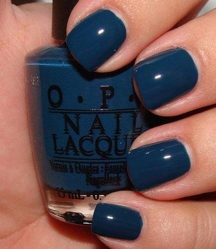 esmalte uñas opi missenplis marino