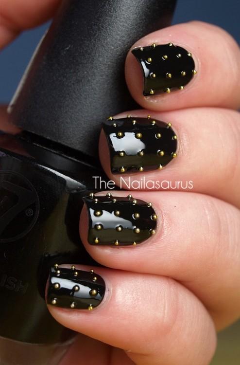 Quita el esmalte de uñas fácilmente - Missenplis