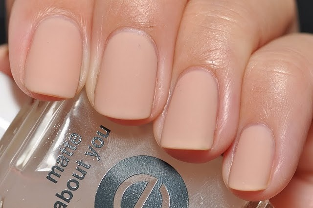 matificante de esmalte de uñas missenplis