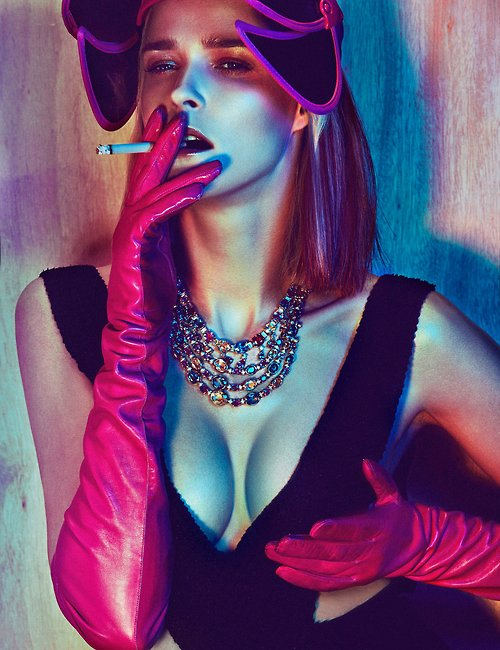 mundo rosa beauty fashion vogue missenplis