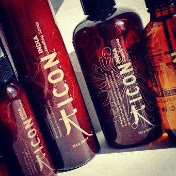 Hidratación para cabello Linea INDIA I.C.O.N. Missenplis