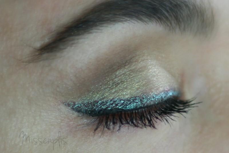 eye liner igmento mac sombra de ojos missenplis