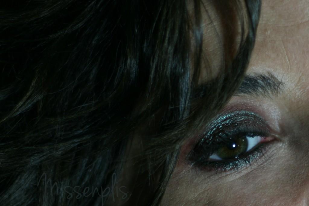 ojo pigmento mac sombra de ojos missenplis