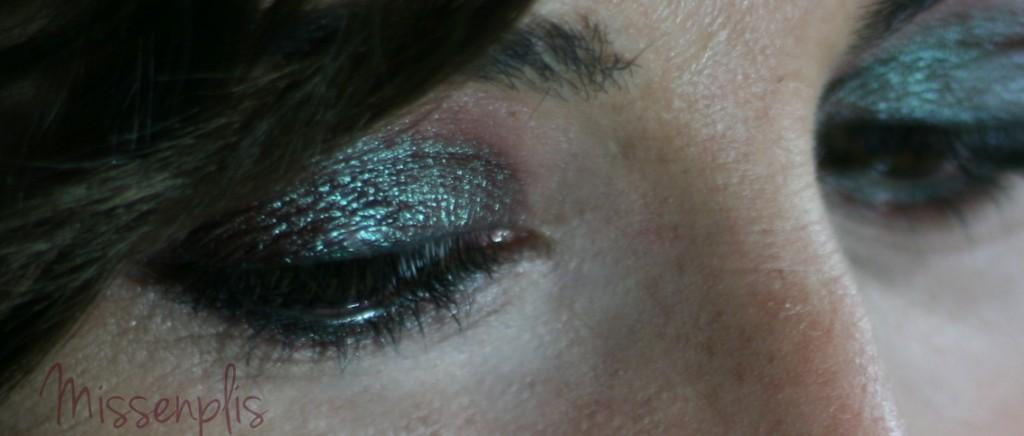 ojos sombra de ojos missenplis