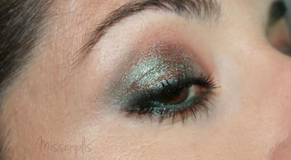 sombra de ojos pigmento missenpis