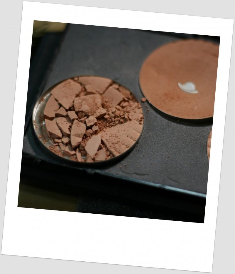 polvos compactos rotos missenplis