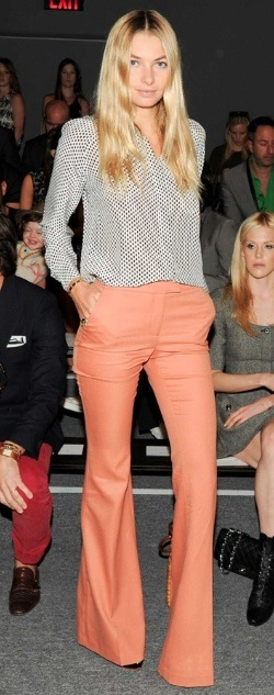 pantalon coral missenplis