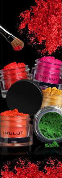pigmento 126 coral corporal inglot