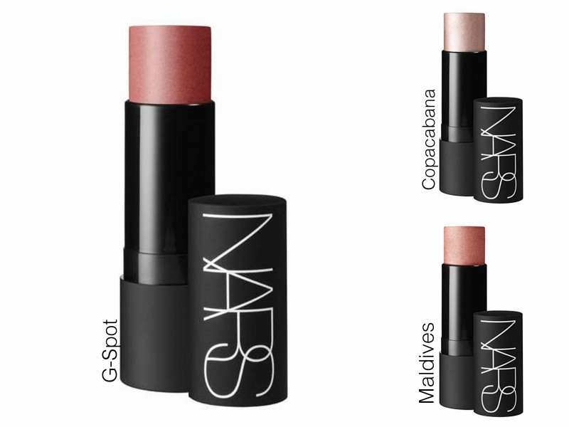 stick multiple nars missenplis